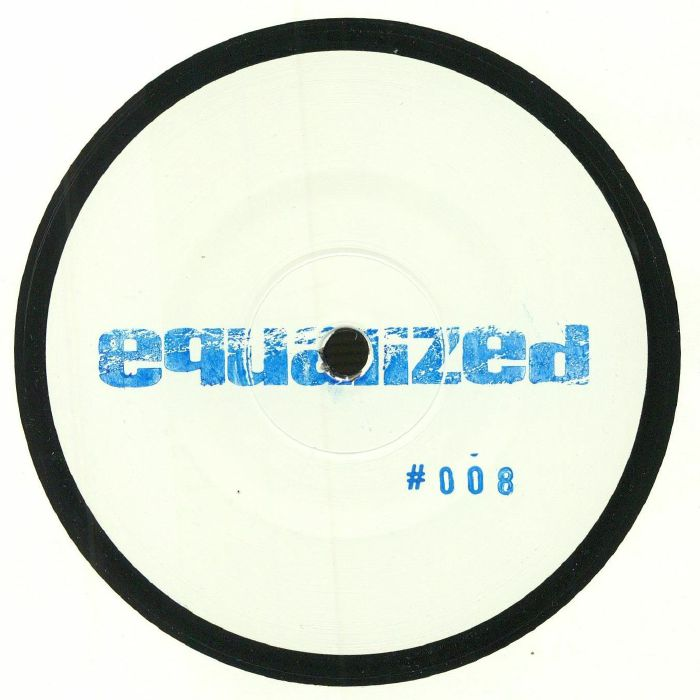 EQUALIZED - Equalized #008