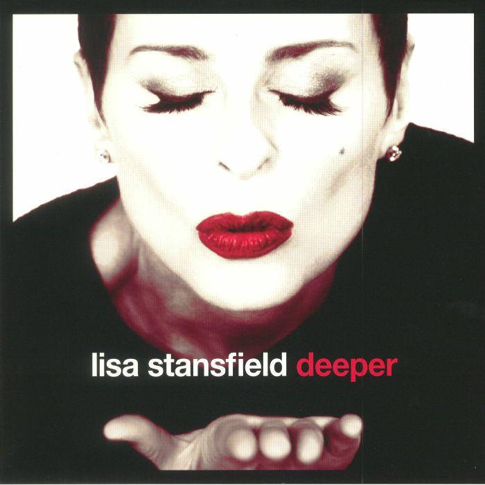 STANSFIELD, Lisa - Deeper