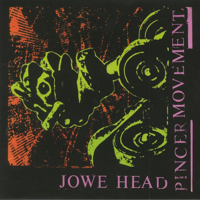 JOWE HEAD - Pincer Movement (Record Store Day 2018)