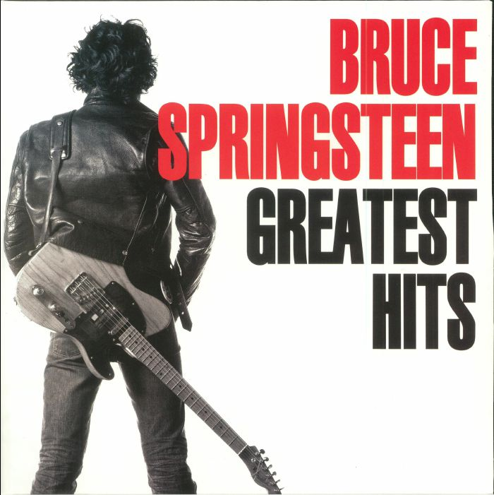 Bruce Springsteen Greatest Hits Record Store Day 2018