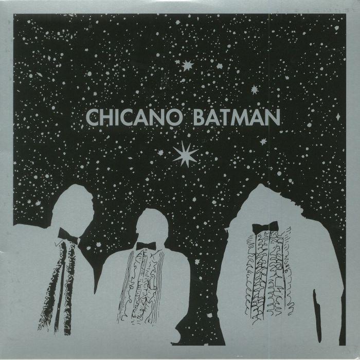 CHICANO BATMAN - Chicano Batman (Record Store Day 2018)