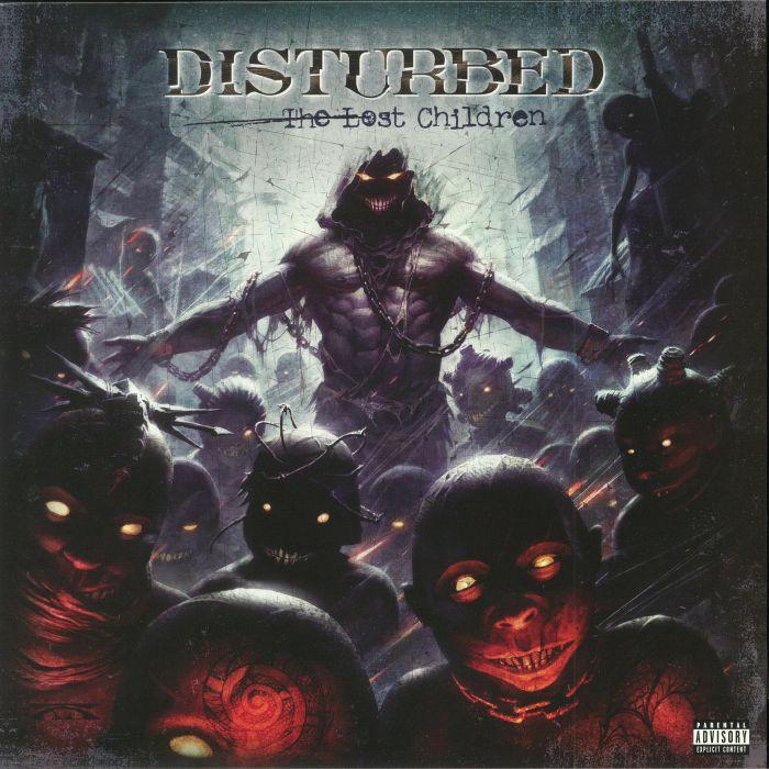 DISTURBED - The Lost Children (Record Store Day 2018)