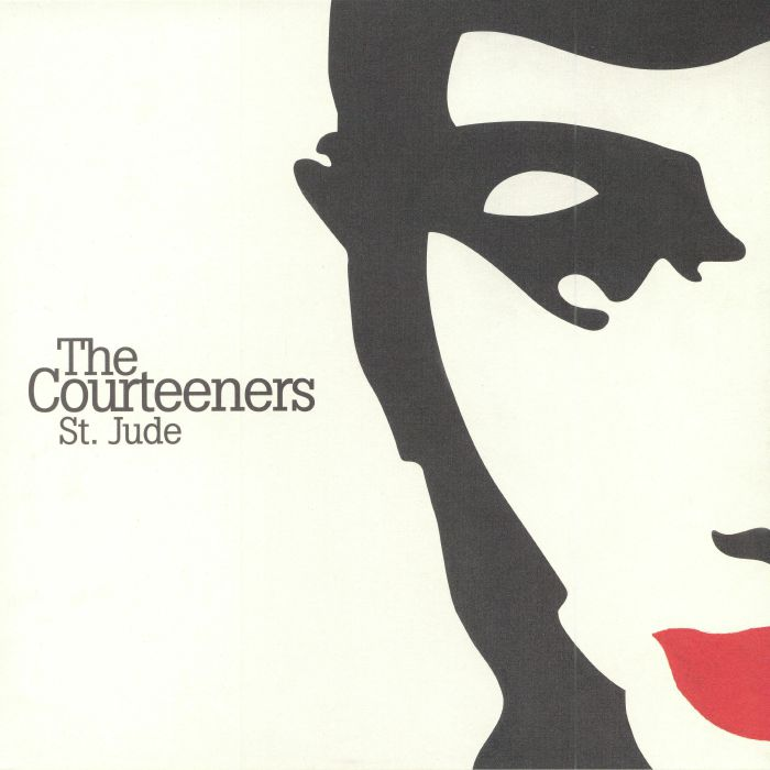 COURTEENERS, The - St Jude (Record Store Day 2018)