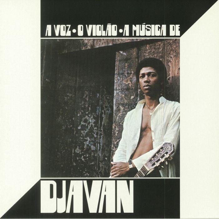 DJAVAN - A Voz O Violao A Musica De (reissue) (Record Store Day 2018)