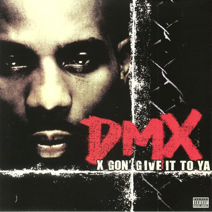 DMX - X Gon' Give It To Ya: 15th Anniversary Edition (reissue) (Record Store Day 2018)