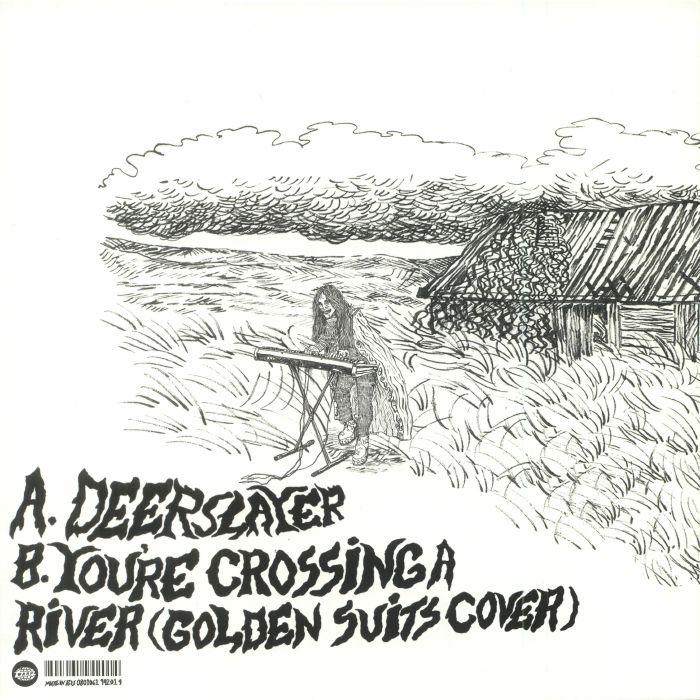 ROSSEN, Daniel - Deerslayer (Record Store Day 2018)