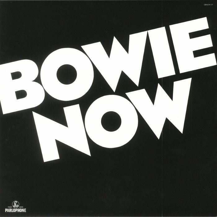 David Bowie Bowie Now Record Store Day 2018 Vinyl At