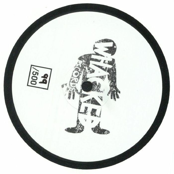 WELSH, Irvine/ARTHUR BAKER - Dead Mens Trousers (Record Store Day 2018)