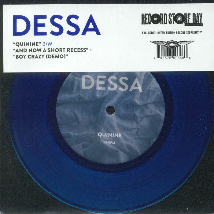 DESSA - Quinine (Record Store Day 2018)