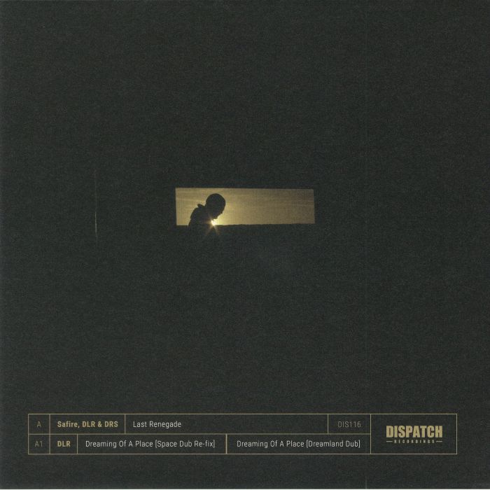 SAFIRE/DLR/DRS - Last Renegade EP