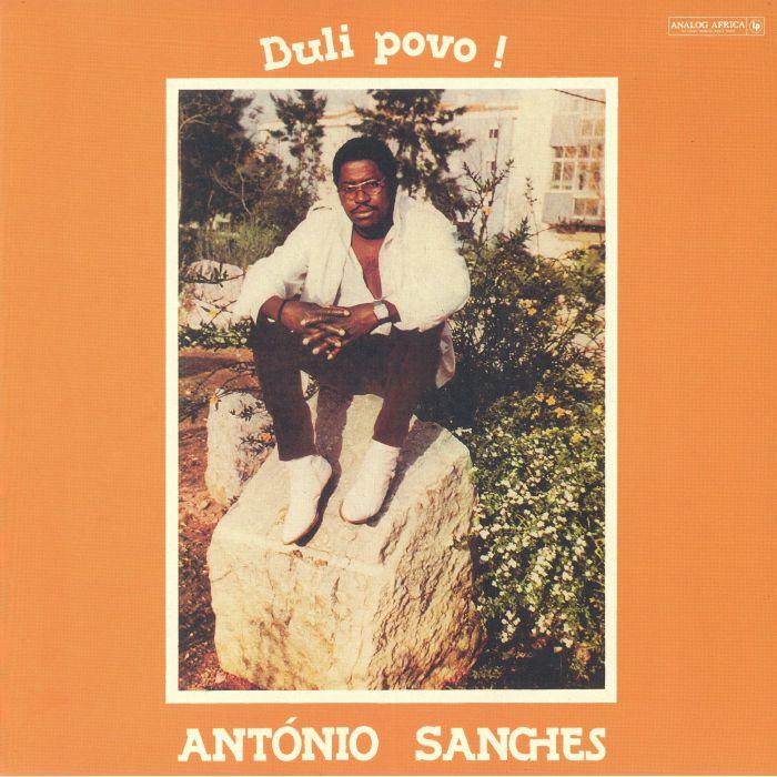 SANCHEZ, Antonio - Buli Povo (Record Store Day 2018)