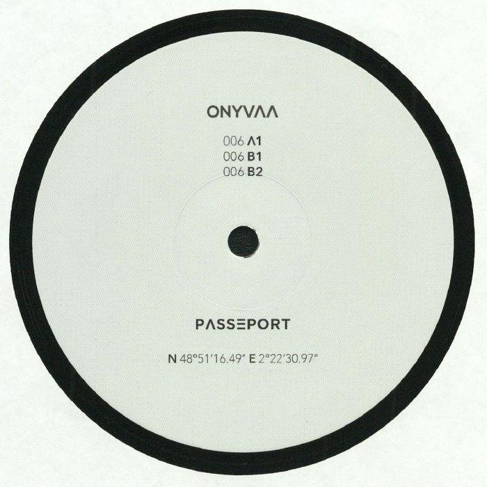 ONYVAA - PASSEPORT 006