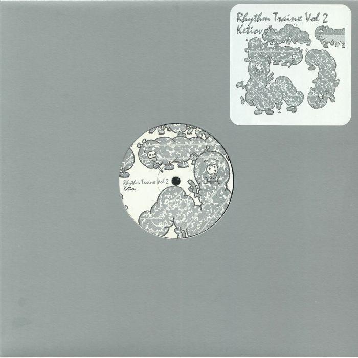 KETIOV - Rhythm Trainx Vol 2