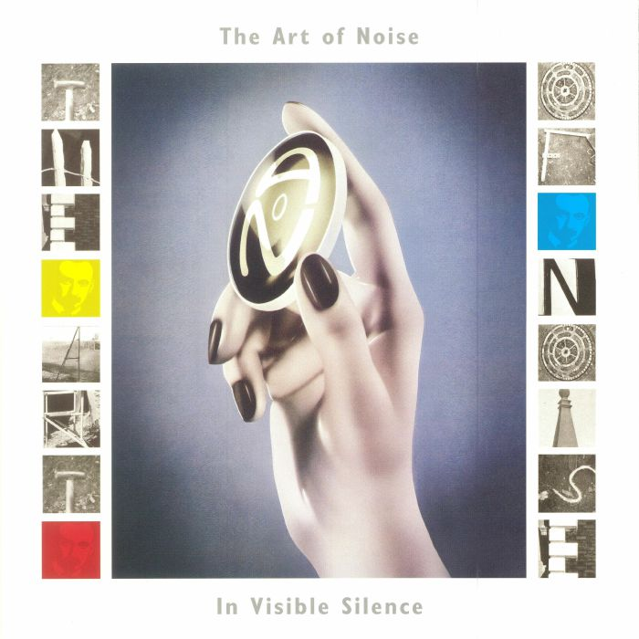 ART OF NOISE, The - In Visible Silence (reissue)
