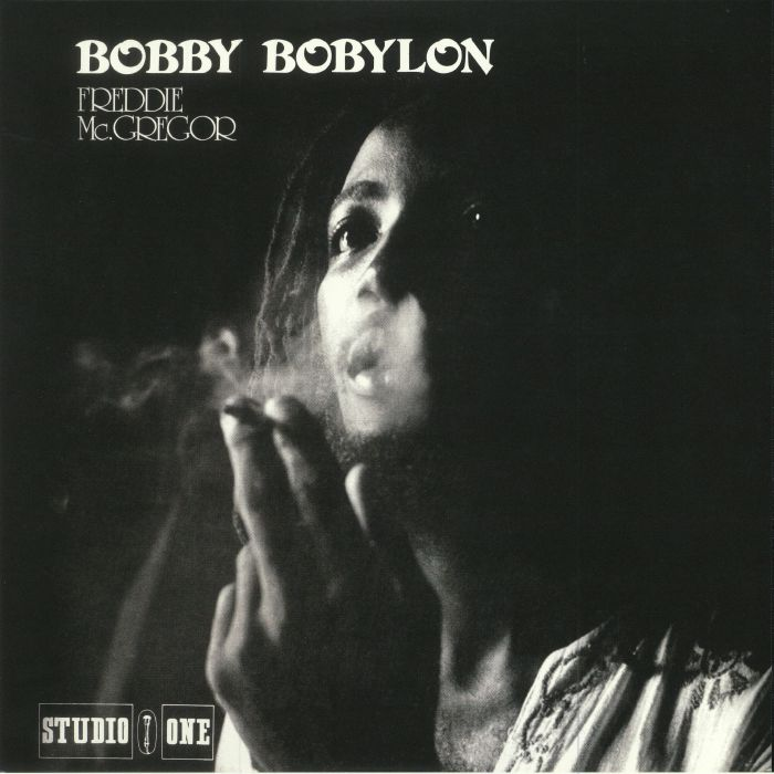 McGREGOR, Freddie - Bobby Bobylon (remastered)