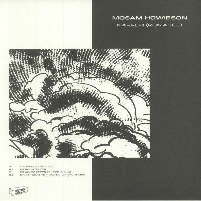 HOWIESON, Mosam - Napalm (Romance)