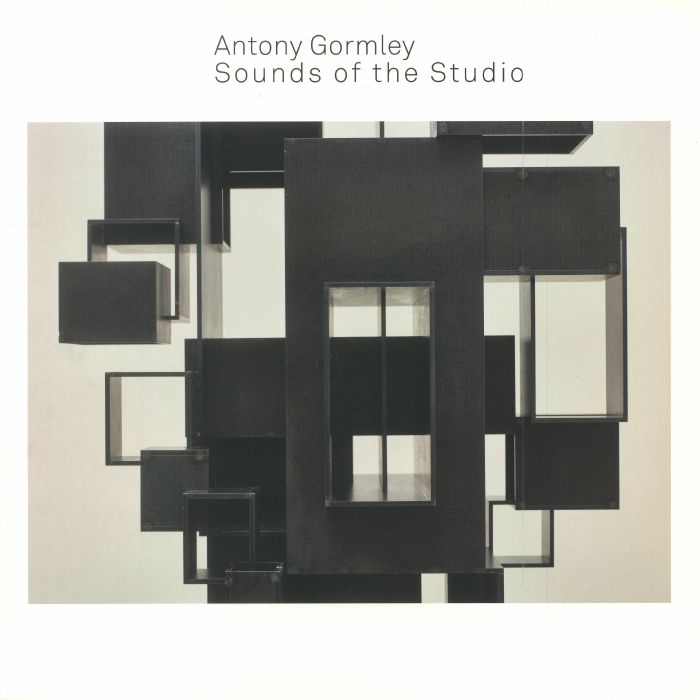 GORMLEY, Antony - Sounds Of The Studio (Record Store Day 2018)