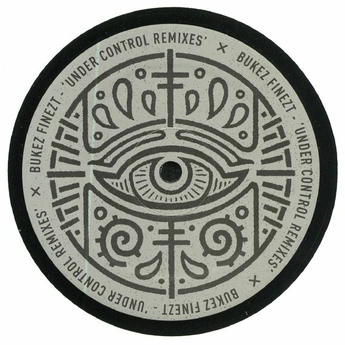 BUKEZ FINEZT - Under Control Remixes