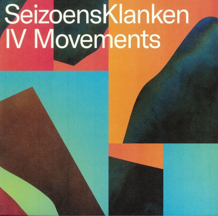 SEIZOENSKLANKEN - IV Movements