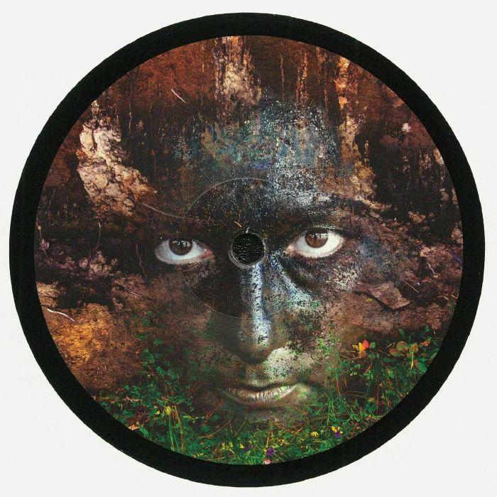 KONTEXT/DIAGRAM/MELOTRONICS/CYBERWORM - Earthhead EP