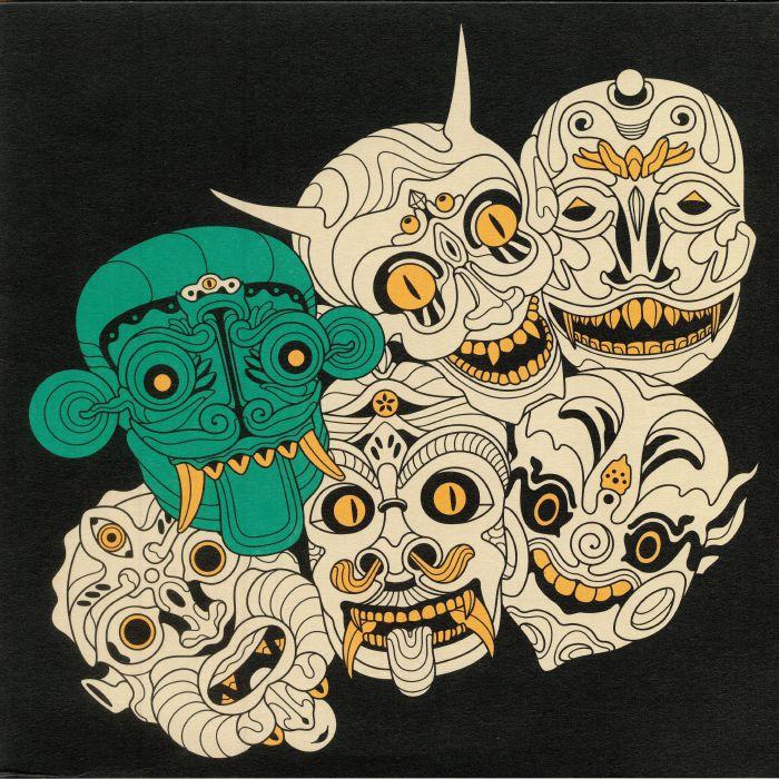 IGARASHI, Wata - Sekala EP