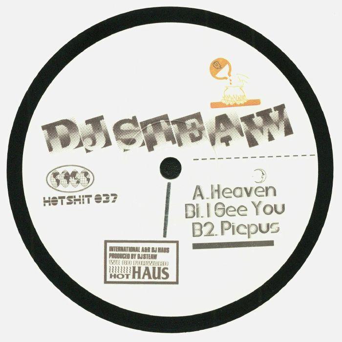 DJ STEAW - Heaven EP