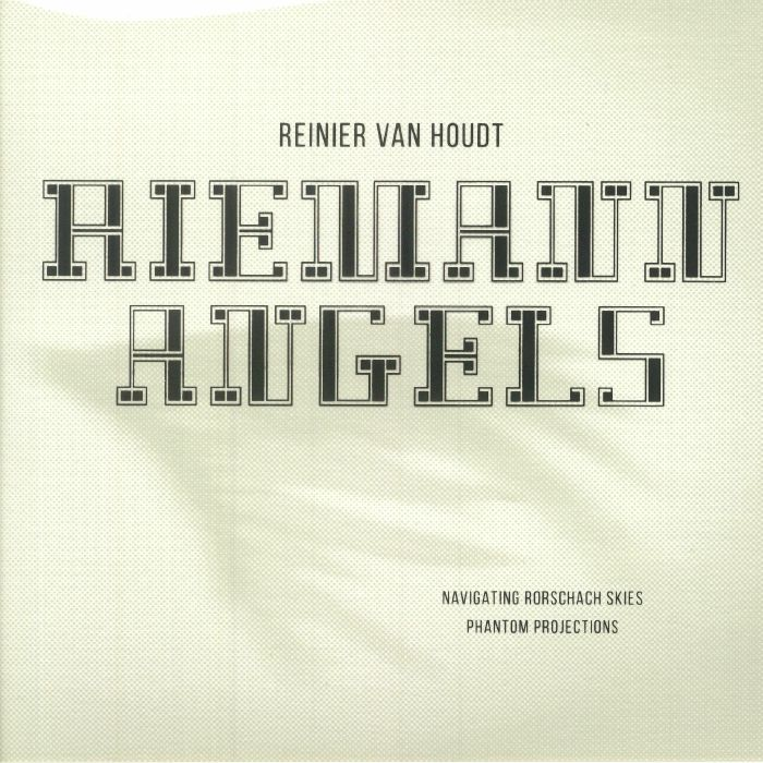 VAN HOUDT, Reinier - Riemann Angels