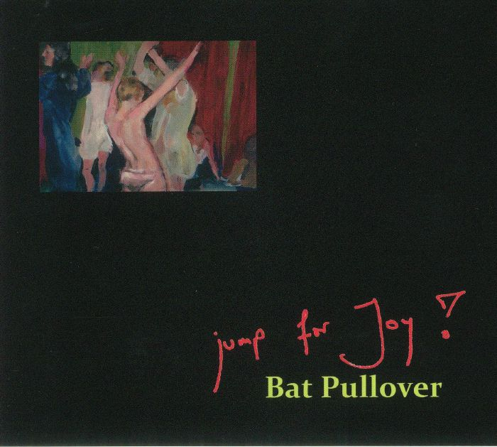 JUMP FOR JOY! - Bat Pullover