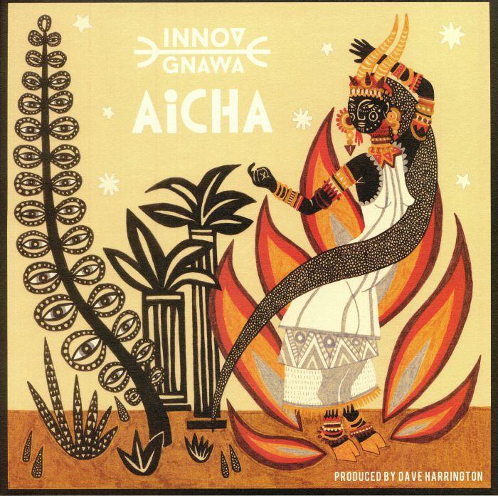 INNOV GNAWA - Aicha