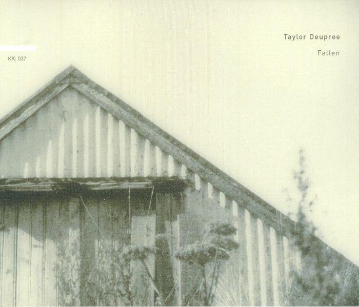 DEUPREE, Taylor - Fallen