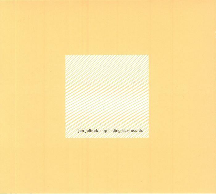 JELINEK, Jan - Loop Finding Jazz Records (reissue)