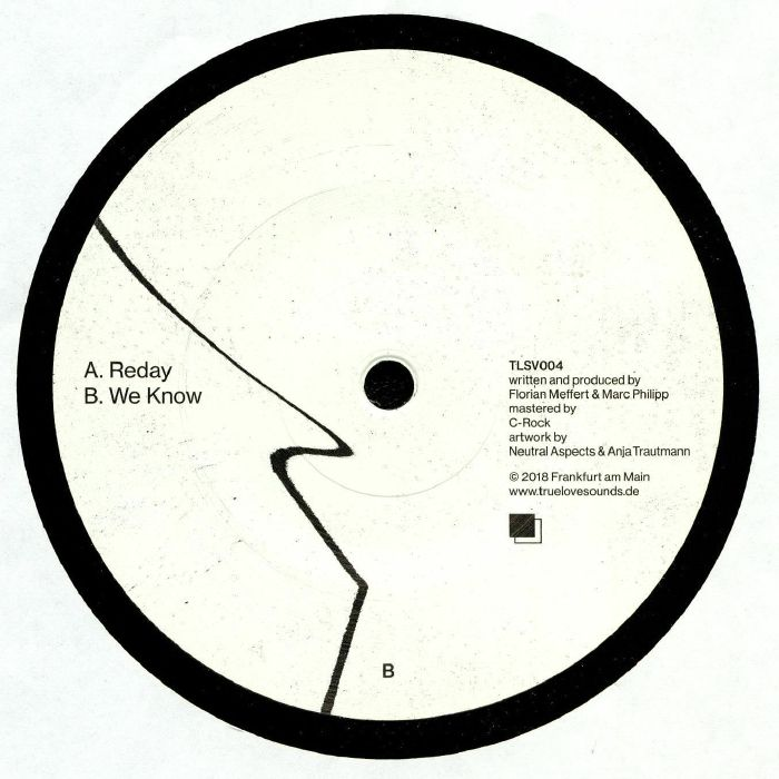 AMAN - Reday EP