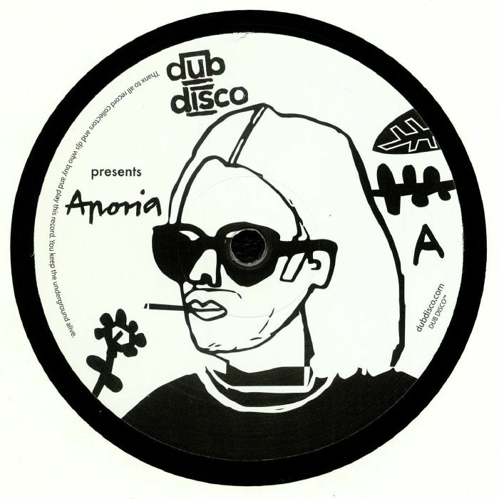 APORIA - Dub Disco Presents Aporia & Remixes