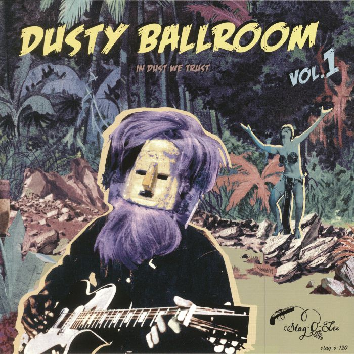 VARIOUS - Dusty Ballroom Vol 1: In Dust We Drust