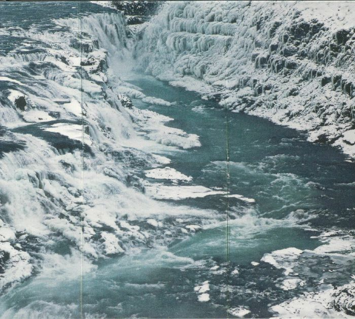 PRAIRIE - After The Flash Flood
