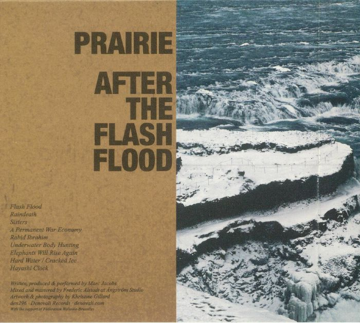 PRAIRIE - After The Flash Flood