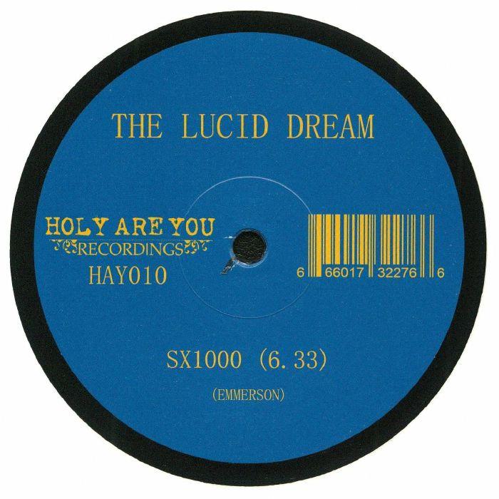 LUCID DREAM, The - SX1000