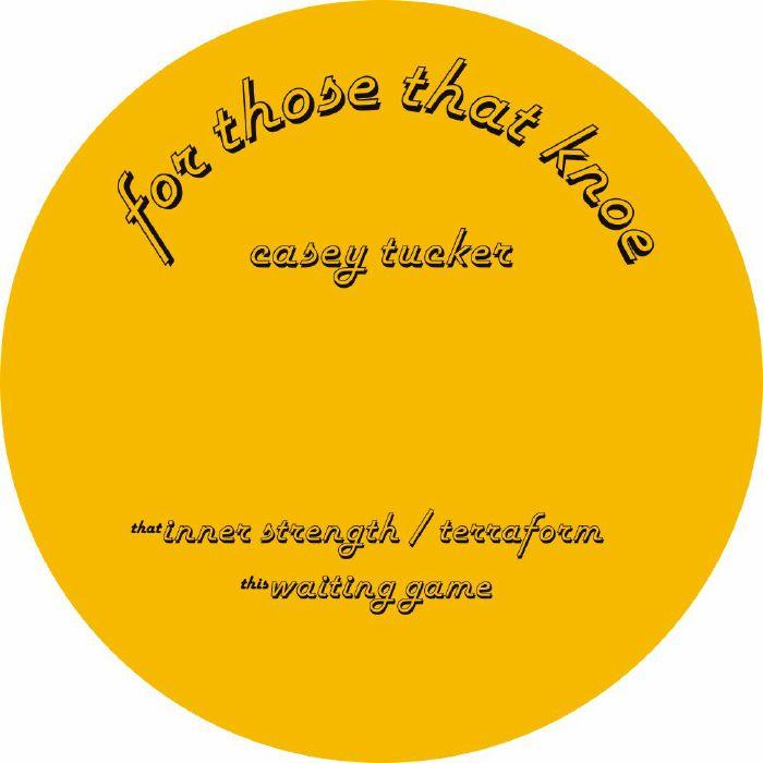 TUCKER, Casey - KNOE 2/4