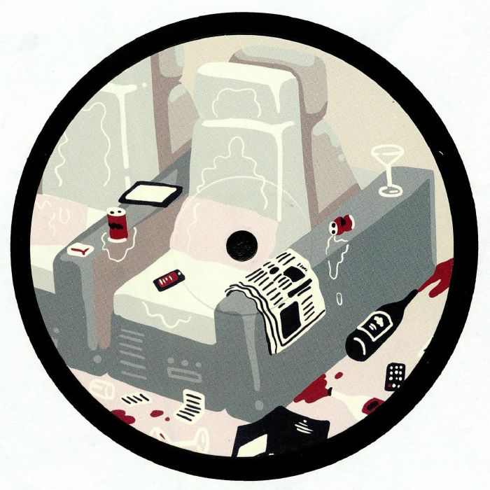FOLAMOUR/ETHYENE/ARI BALD/DORSI PLANTAR - First Class EP