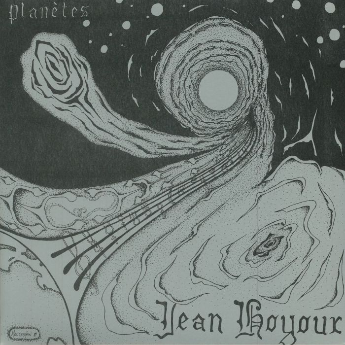 HOYOUX, Jean - Planetes (reissue)