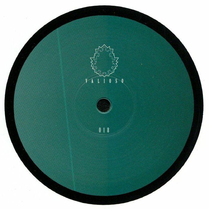 LUMIEUX - Slap Back EP