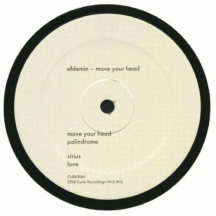 EFDEMIN - Move Your Head