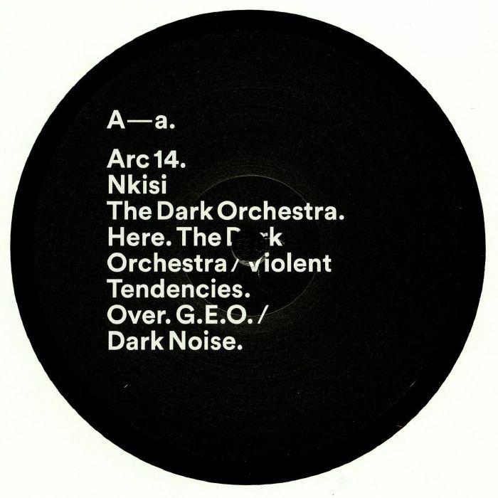 NKISI - The Dark Orchestra