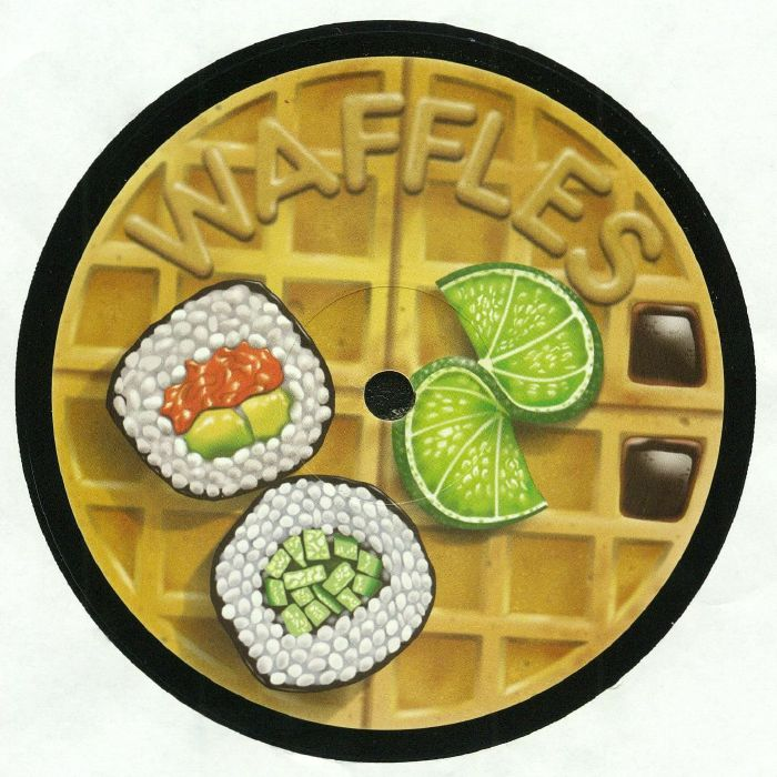 WAFFLES - WAFFLES 007
