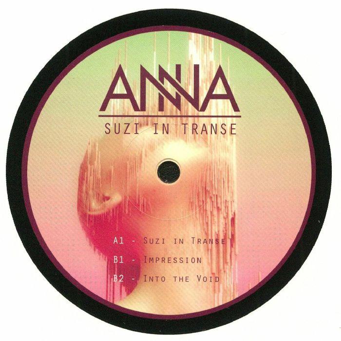 ANNA - Suzi In Transe