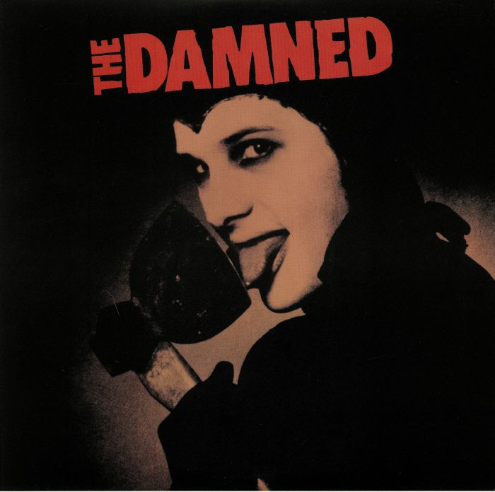 DAMNED, The - The BBC Sessions