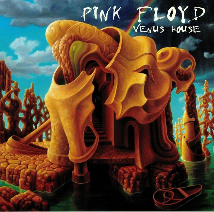 PINK FLOYD - Venus House