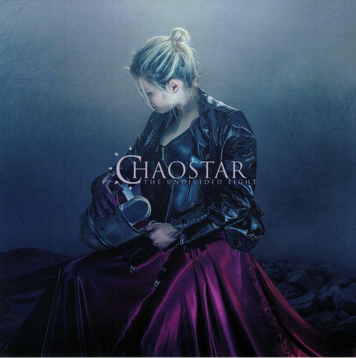 CHAOSTAR - The Undivided Light