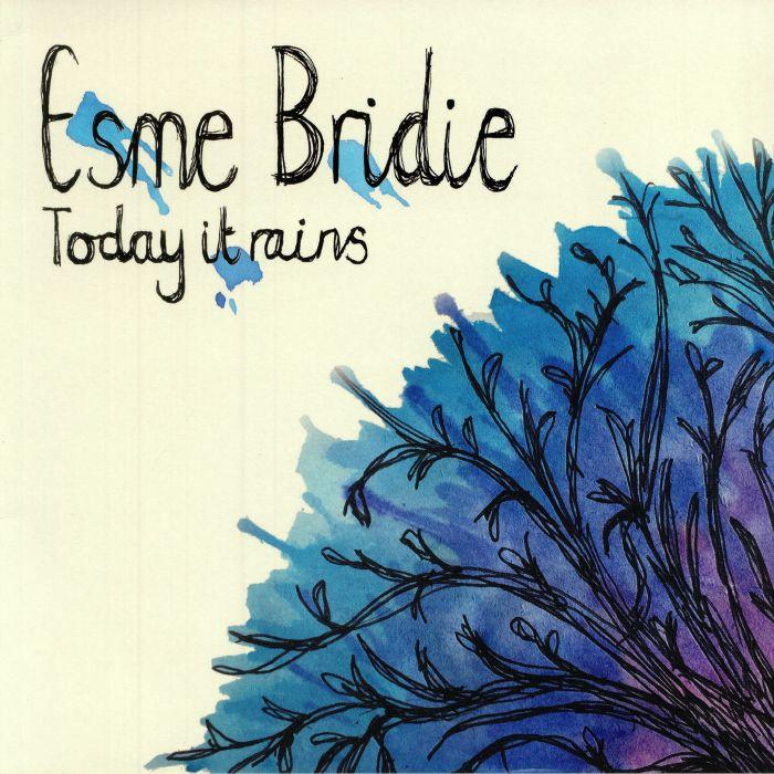 BRIDIE, Esme - Today It Rains