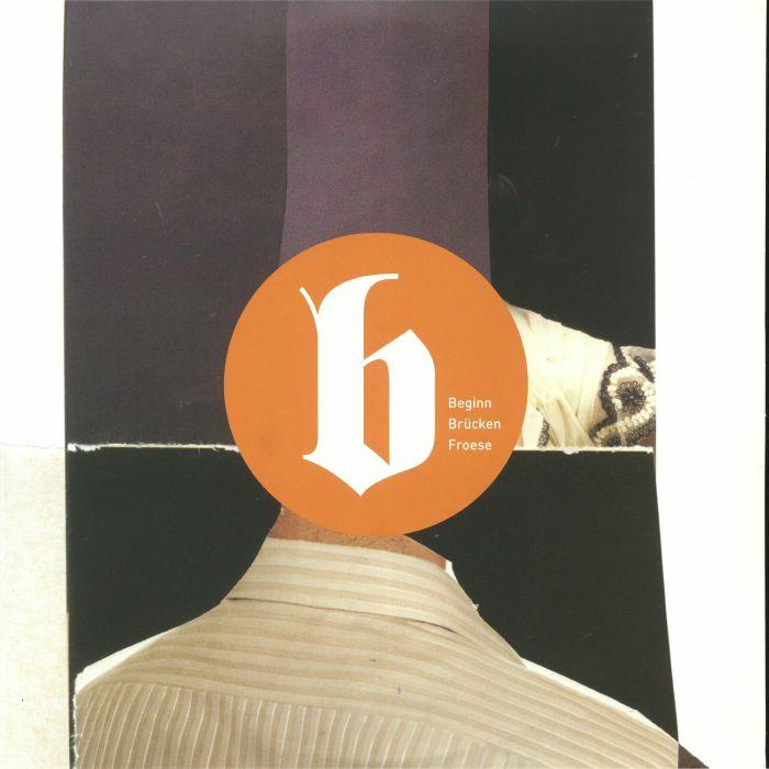 BRUCKEN/FROESE - Beginn